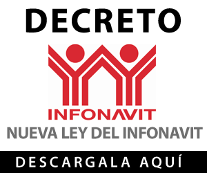Nueva Ley INFONAVIT